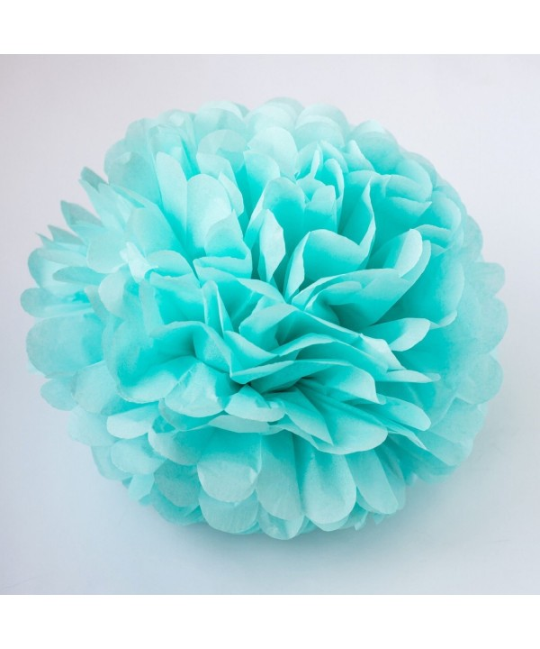 Pom poms Wedding Outdoor Decoration Birthday