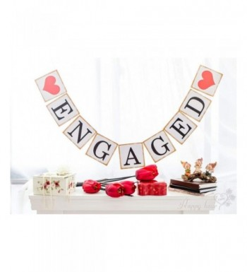 Cheap Bridal Shower Party Decorations Online