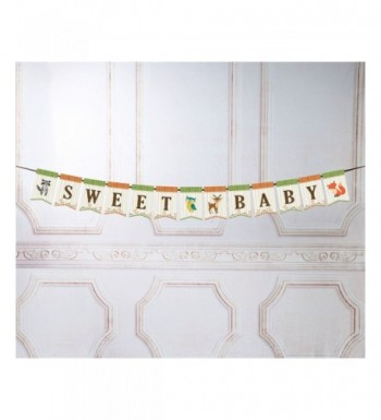 Brands Baby Shower Party Decorations