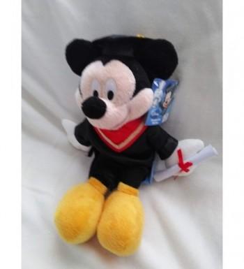 Disney Mickey Mouse Graduation