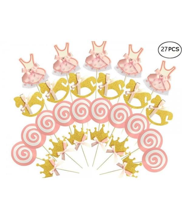 Kapok life Lollipop Birthday Decoration