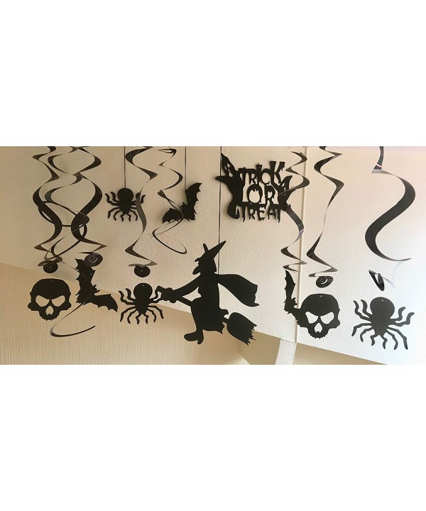 LifeMadeSimple Indoor Spooky Halloween Decorations