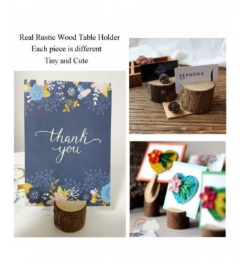 Baby Shower Table Place Cards & Place Card Holders