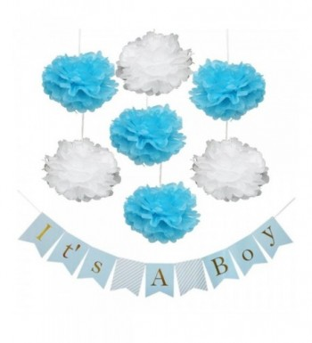 Brands Baby Shower Party Decorations for Sale