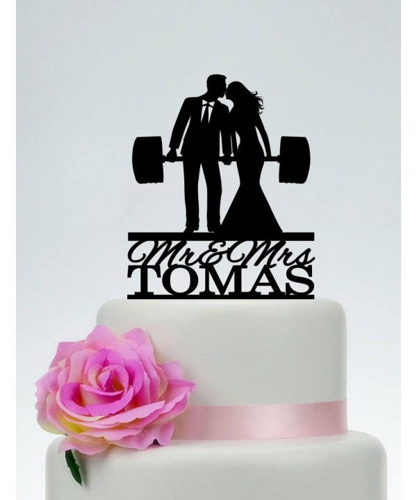 Wedding Fitness Lifting Anniversary Present