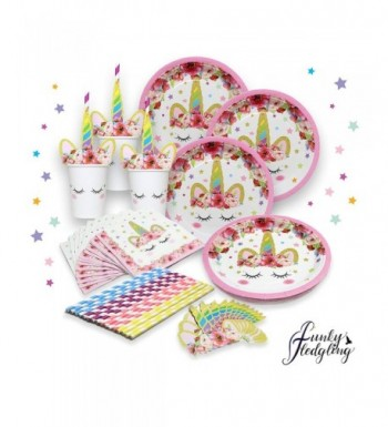Unicorn Party Supplies Set Original