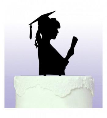 Graduation Cake Decorations