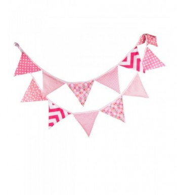AllHeartDesires Wedding Birthdy Bunting Triangle