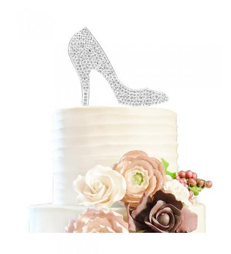 Crystal Rhinestone Birthday Wedding Decoration