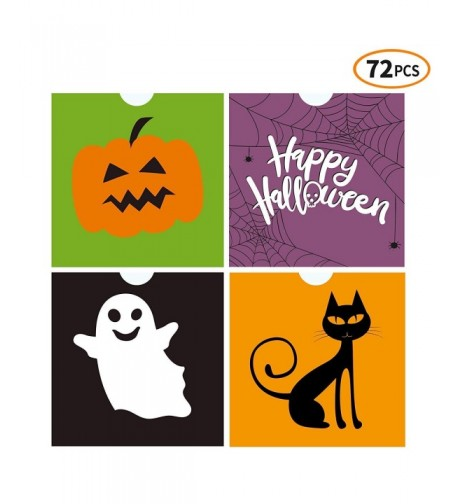 iFUNow Halloween Goodie Candy Favors