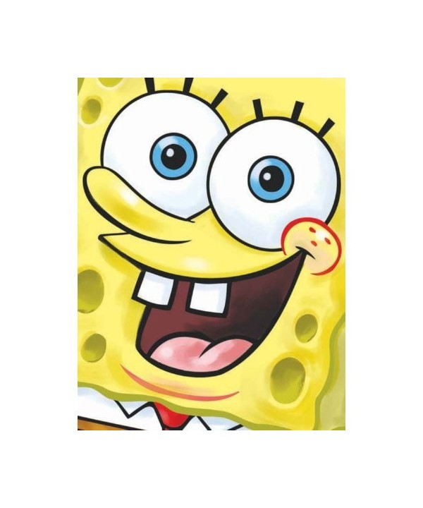 Spongebob Squarepants Invitations Postcards 4114613