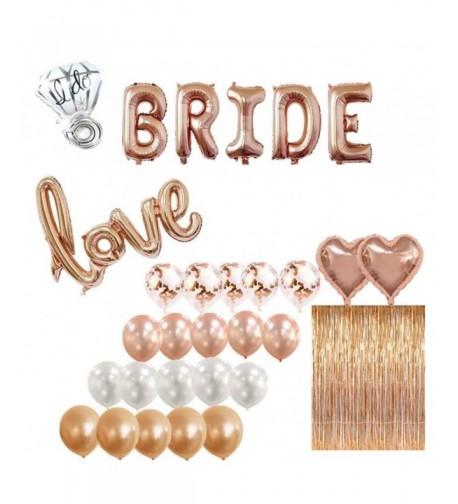 Bridal Shower Bachelorette Party Decorations
