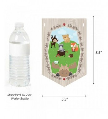 Children's Baby Shower Party Supplies Outlet Online