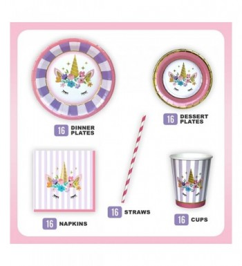 Fashion Children's Baby Shower Party Supplies Clearance Sale