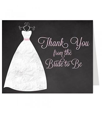 Chalkboard Wedding Blackboard Folding Envelopes