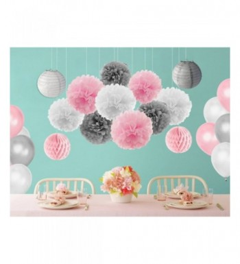 Fashion Bridal Shower Party Decorations for Sale