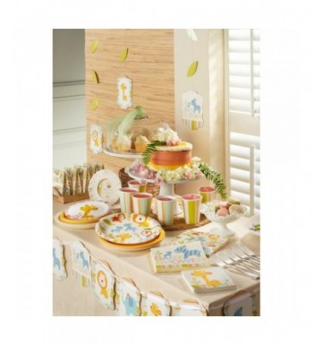 Brands Baby Shower Party Tableware