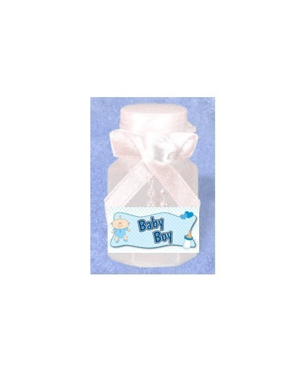 Baby 24pack Shower Bubble Favor