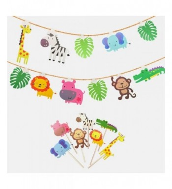kapoklife 28 Pack Birthday Decoration Supplies
