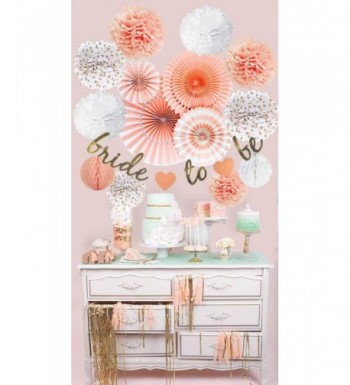Most Popular Bridal Shower Party Decorations Online Sale