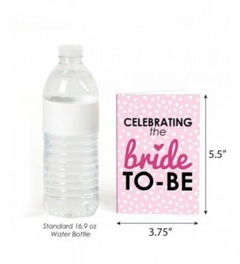Latest Bridal Shower Supplies Online