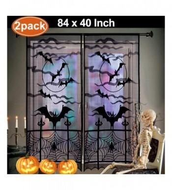 Halloween Decoration Clearance Curtain Fireplace