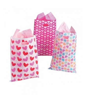 Large Valentines Party Favor Goody