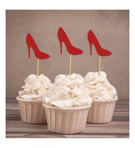 Darling Souvenir Cupcake Birthday Decorations
