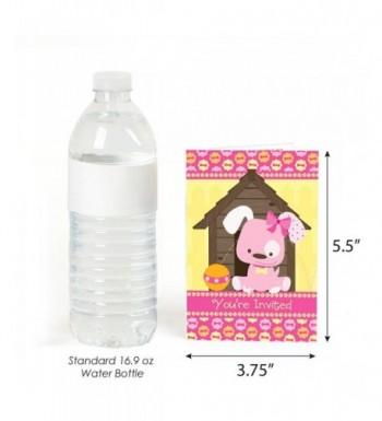 Baby Shower Supplies