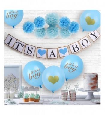Designer Baby Shower Supplies Online