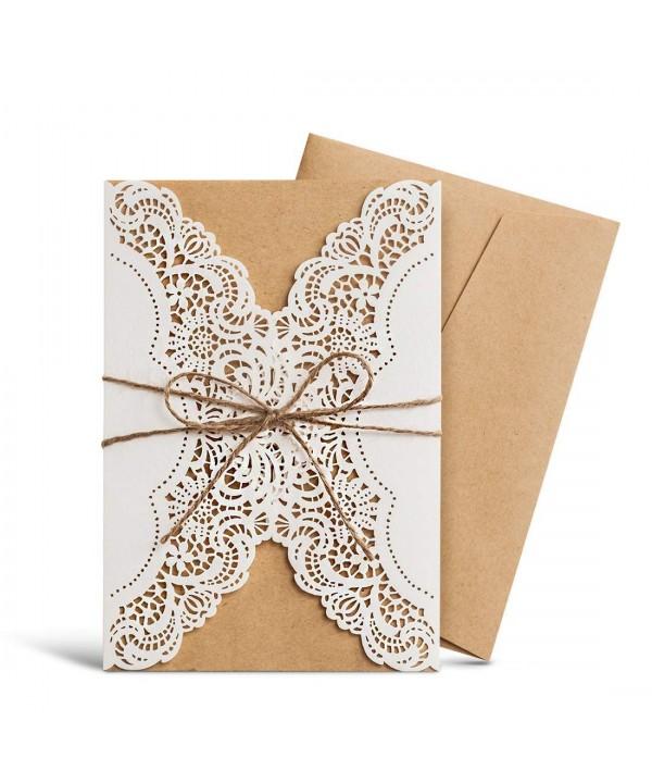 Wishmade Handmade Invitations Engagement Envelopes