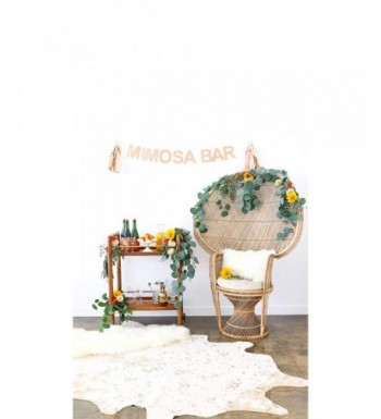 Cheap Real Bridal Shower Party Decorations Outlet