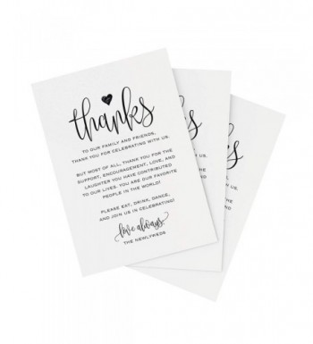 Graduation Table Place Cards & Place Card Holders Outlet