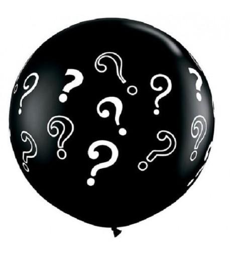 LoonBalloon Gender Reveal Shower Balloon