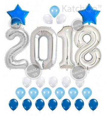 KATCHON 2018 Balloons Decorations Graduation