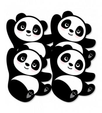 Party Like Panda Bear Decorations