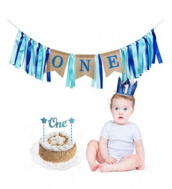 TiiMi Decorations Decoration Highchair Celebration