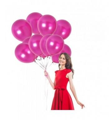 Balloons Metallic Decorations Graduation Valentines