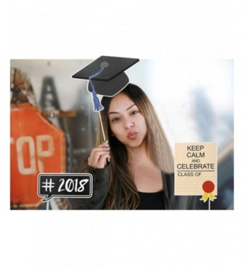 Cheap Graduation Party Photobooth Props