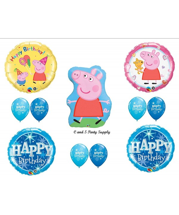 Birthday Balloons Decorations Supplies Pioneer