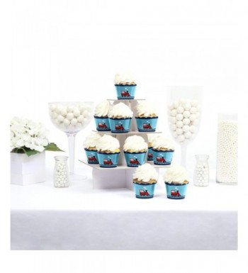 Trendy Baby Shower Cake Decorations