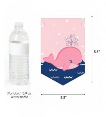 Trendy Children's Baby Shower Party Supplies