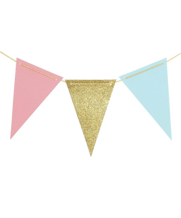 Lings Pennant Triangle Garland Supplies