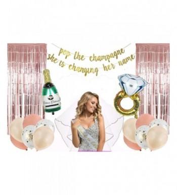 Hot deal Bridal Shower Supplies Online Sale