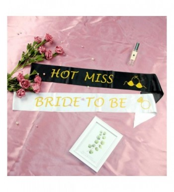 Most Popular Bridal Shower Party Favors