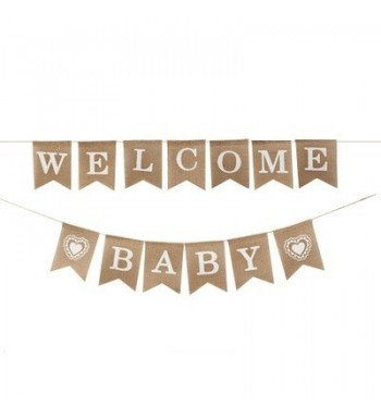 Discount Baby Shower Party Decorations On Sale