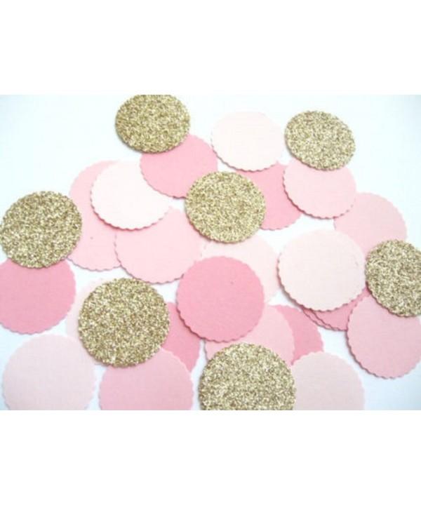 Designs DH Confetti Scalloped Princess