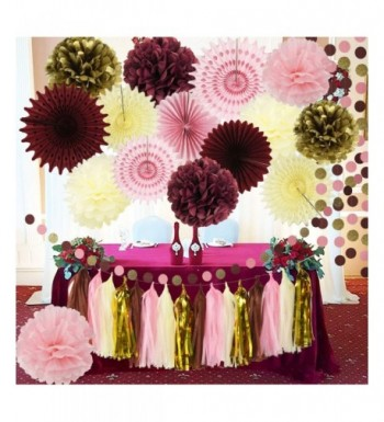 Hot deal Bridal Shower Party Decorations Outlet Online