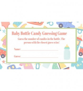 Hot deal Baby Shower Supplies Outlet