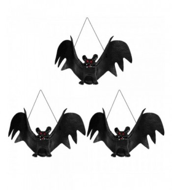VIVREAL Halloween Hanging Bat Decoration